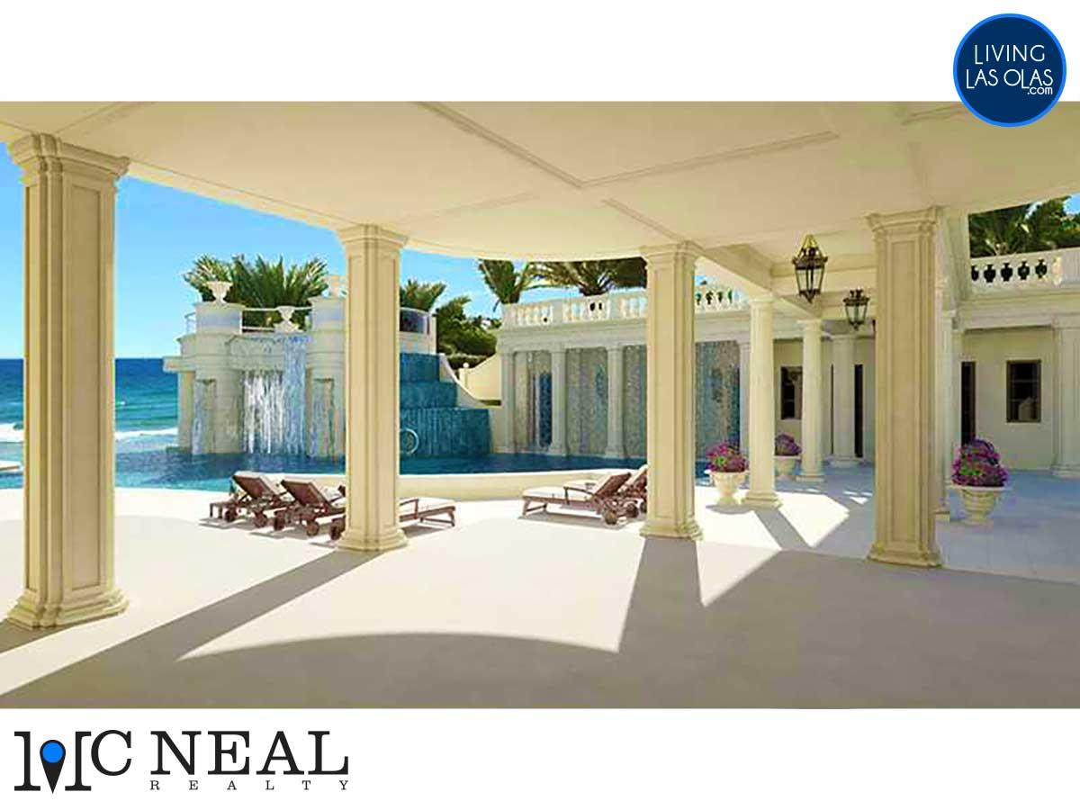 Le Palais Royal La Playa Vista Isle 11