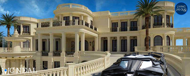 Le Palais Royal La Playa Vista Isle Hero