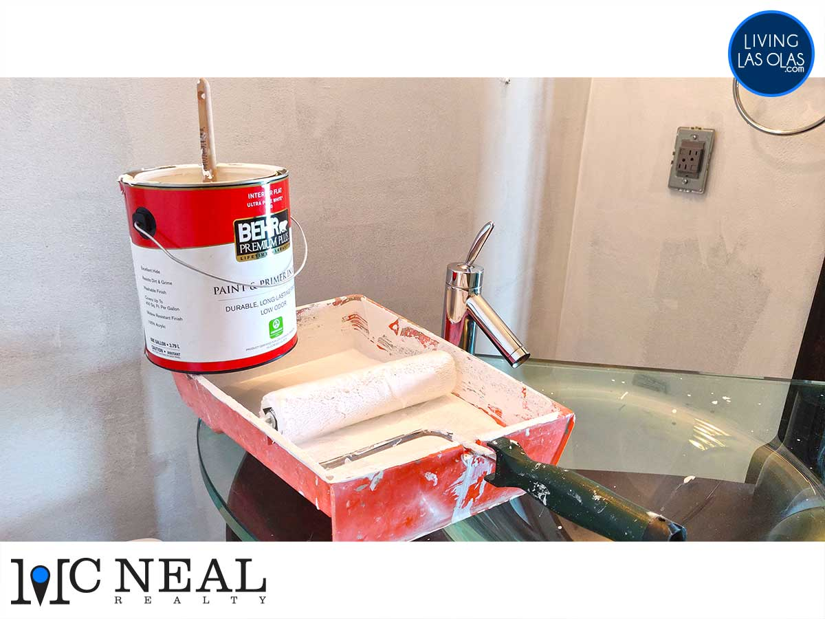 Wall Painting Home Improvement 02