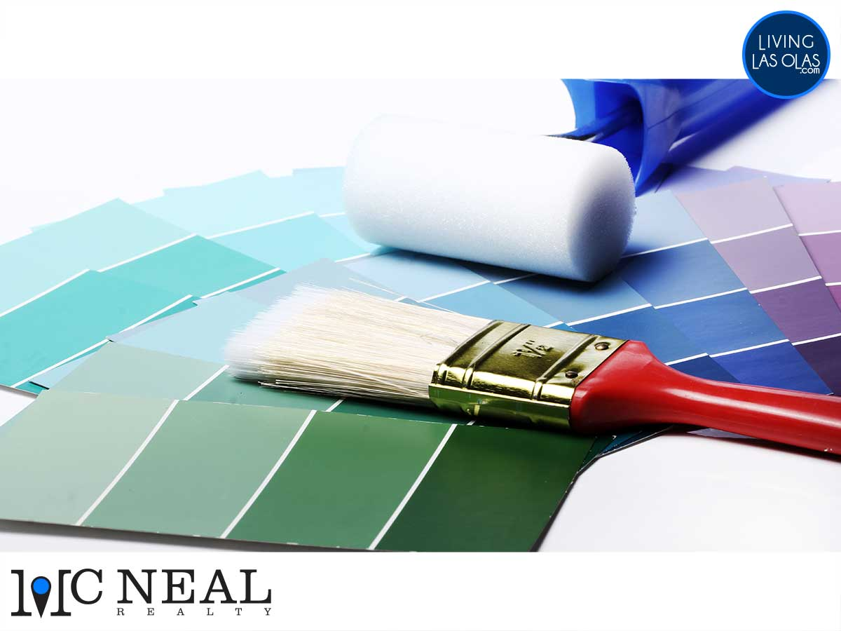 Wall Painting Home Improvement 03