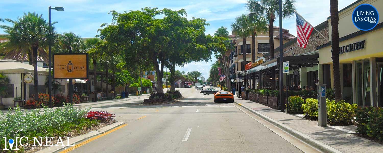 Las Olas Lifestyle Fort Lauderdale Hero