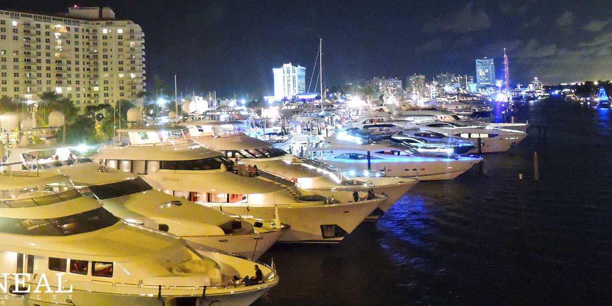 2016 Fort Lauderdale International Boat Show Hero
