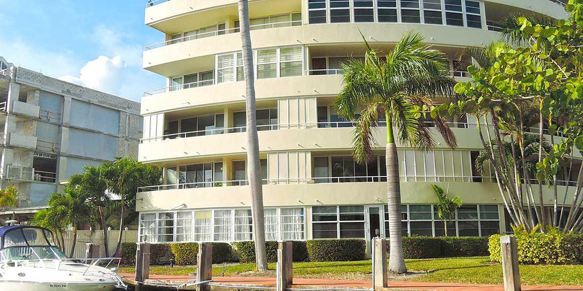 Riviera Towers Las Olas Condo 303 For Sale Hero
