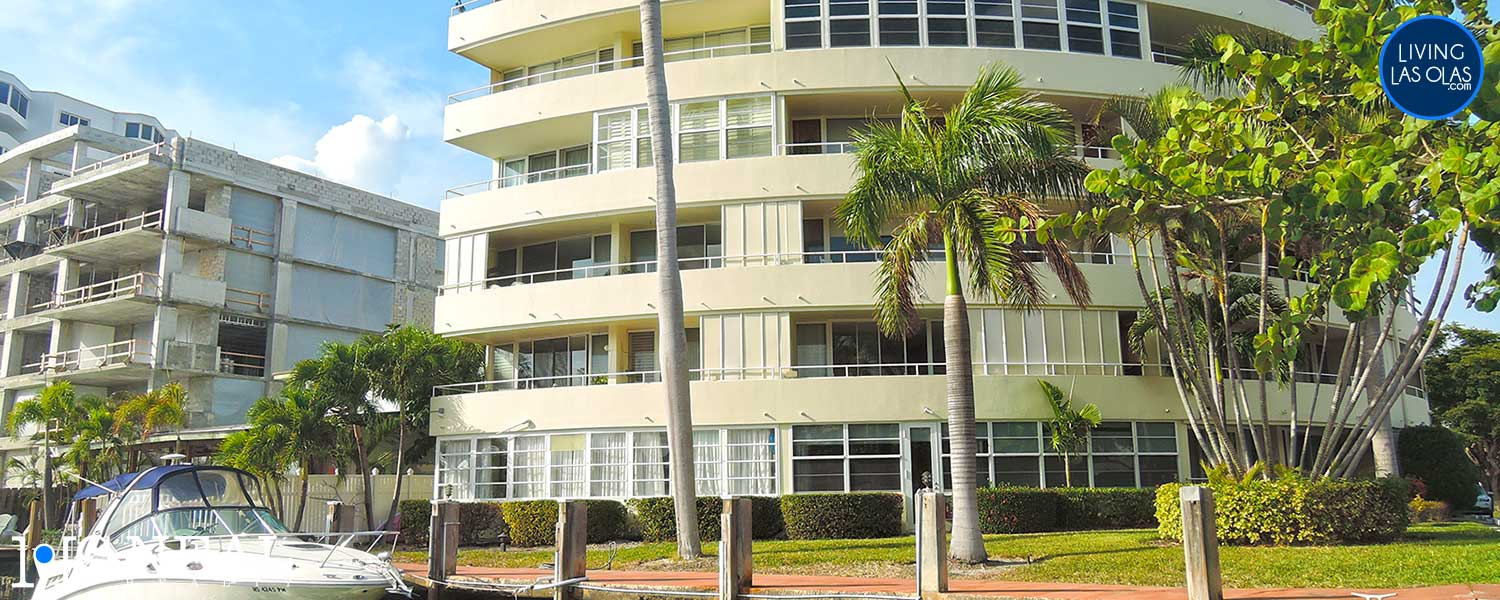 Riviera Towers Las Olas Condo 303 For Sale Hero