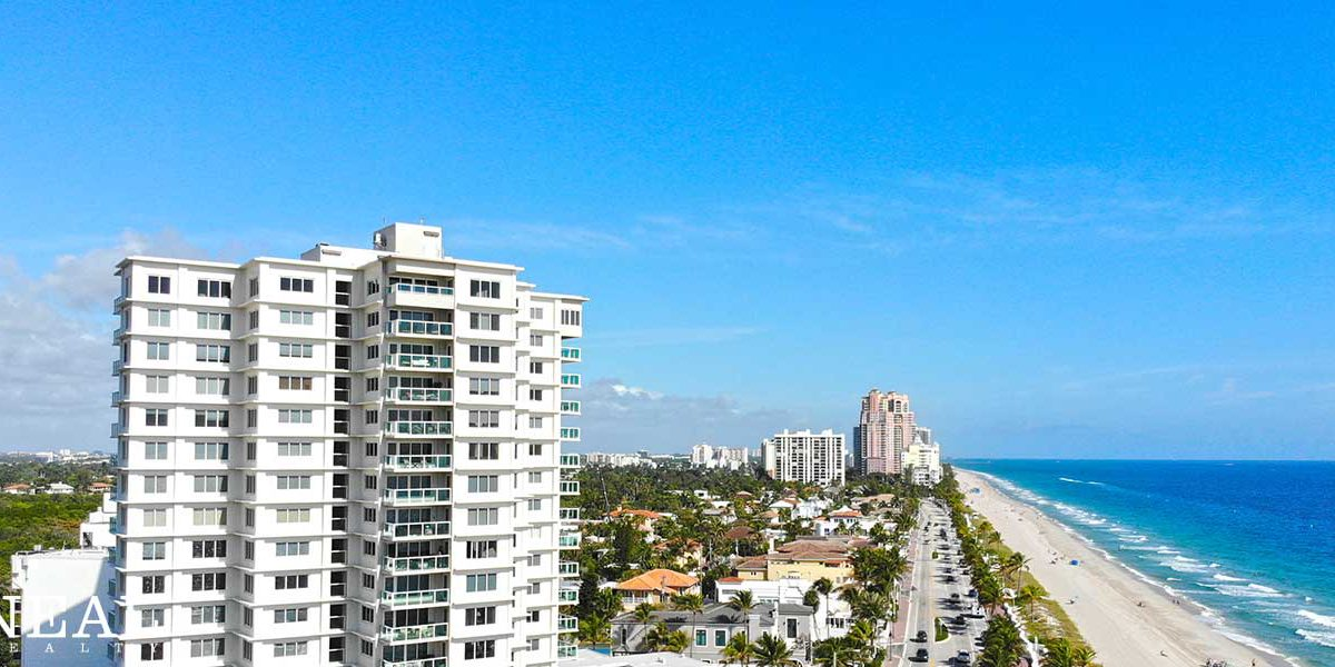 Fort Lauderdale Beach Penthouse Condos