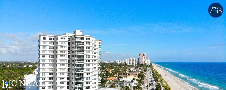 Fort Lauderdale Beach Penthouse Condos