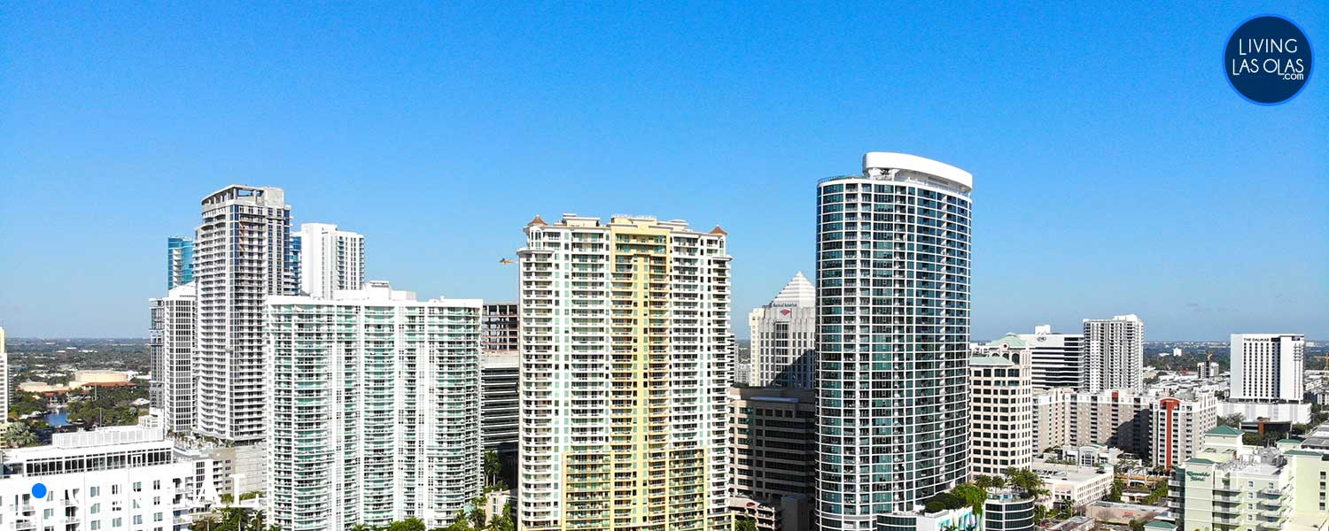 Fort Lauderdale Penthouse Condos