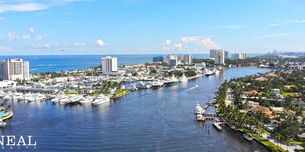 Fort Lauderdale Real Estate 2019