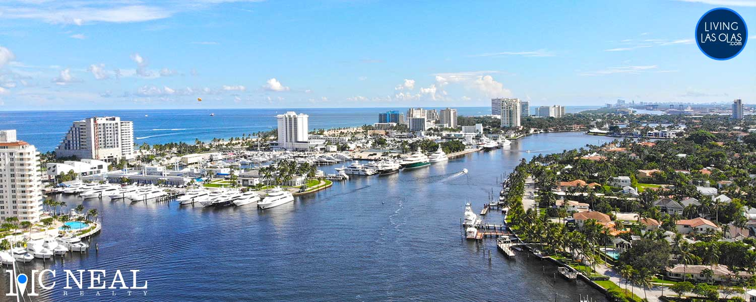 Fort Lauderdale Real Estate 2019
