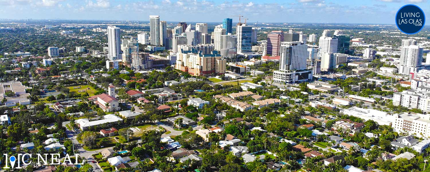 South Florida Sellers Market