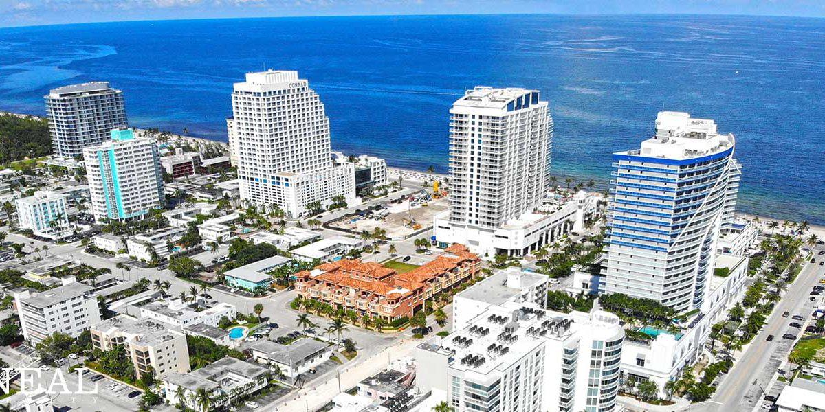 North Beach Fort Lauderdale Condos
