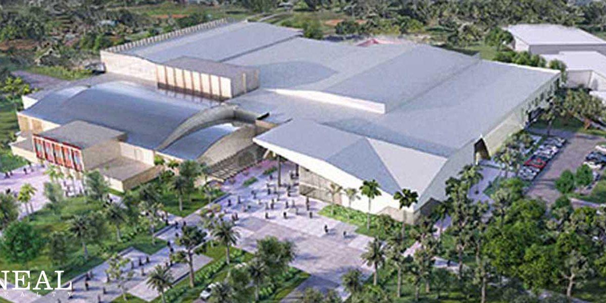 War Memorial Auditorium Panthers Proposal