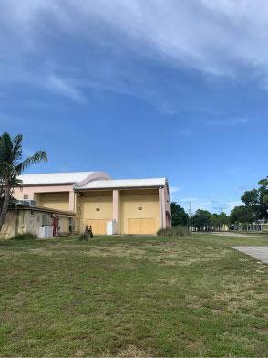 War Memorial Existing 2019 02