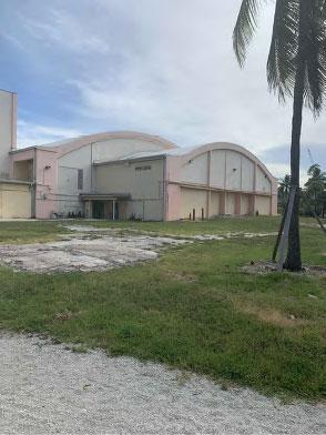 War Memorial Existing 2019 04