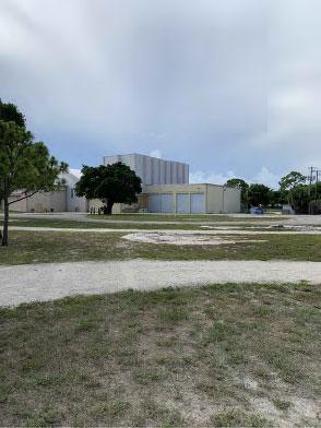 War Memorial Existing 2019 06