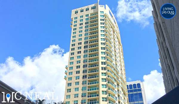 350 Las Olas Place Downtown Ft Lauderdale Condos