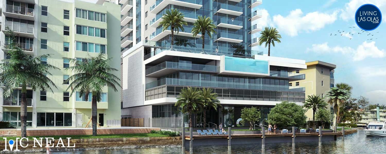 808 SE 4TH Condos Las Olas Hero