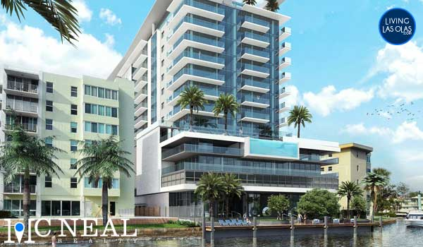 808 SE 4TH Downtown Ft Lauderdale Condos