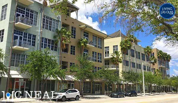 Avenue Lofts Downtown Ft Lauderdale Condos