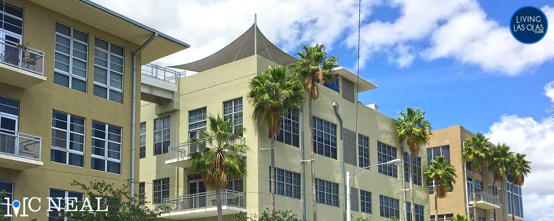 Avenue Lofts Fort Lauderdale Hero