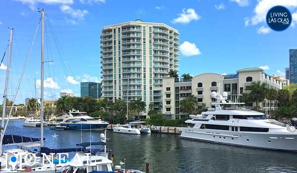 Esplanade Las Olas Downtown Ft Lauderdale Condos