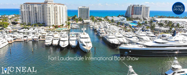 Fort Lauderdale International Boat Show Images 05
