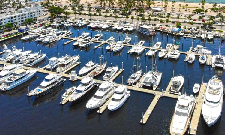 Fort Lauderdale Marinas 3