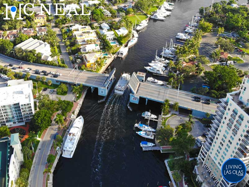 Fort Lauderdale Bridge Clearances 1