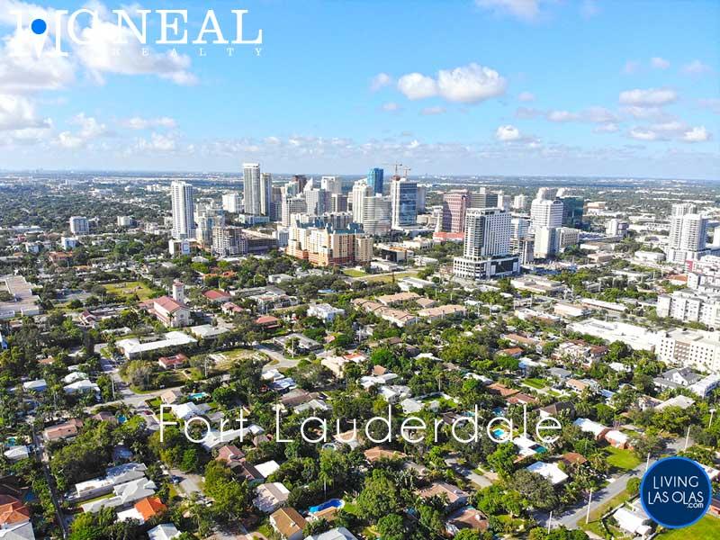 Fort Lauderdale | LivingLasOlas.com