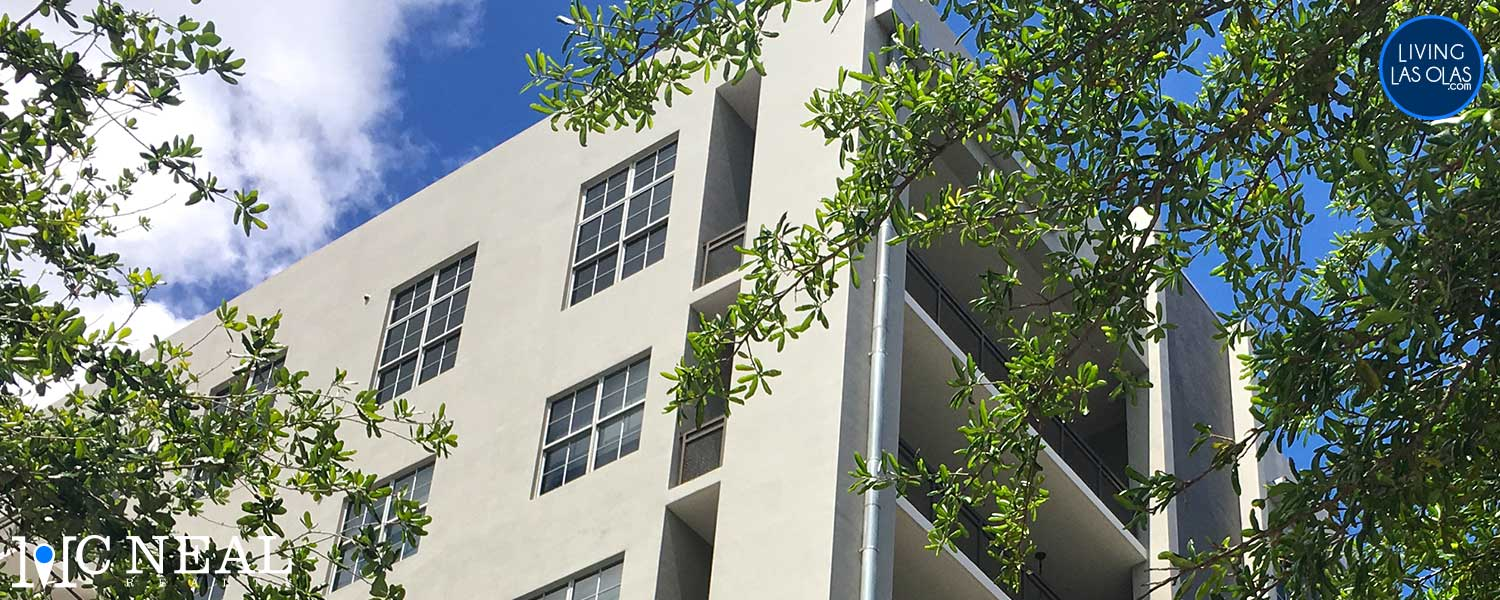 The Foundry Lofts Fort Lauderdale Hero