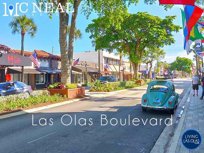 Las Olas Boulevard | LivingLasOlas.com