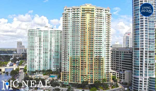 Las Olas Grand Downtown Ft Lauderdale Condos