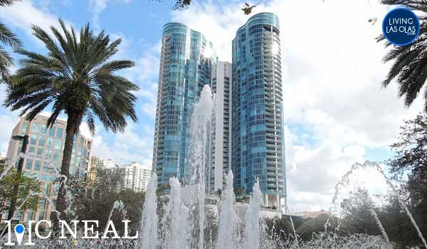 Las Olas River House Downtown Ft Lauderdale Condos
