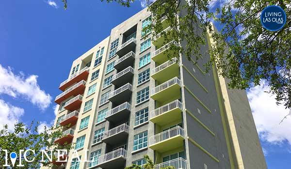 Nola Lofts Downtown Ft Lauderdale Condos