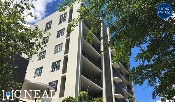 The Foundry Lofts Downtown Ft Lauderdale Condos