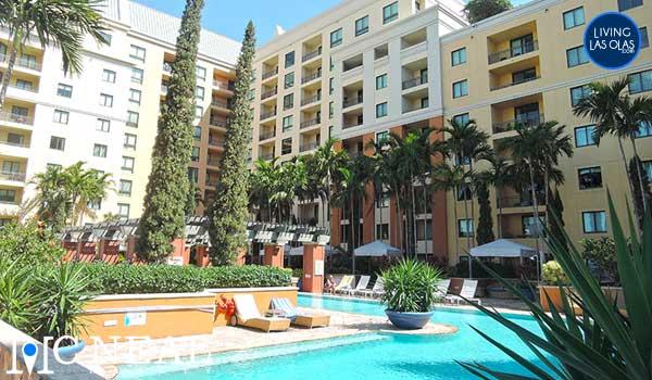 Waverly At Las Olas Downtown Ft Lauderdale Condos