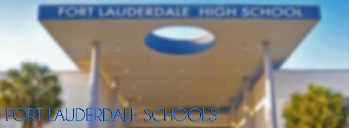 Fort Lauderdale Schools
