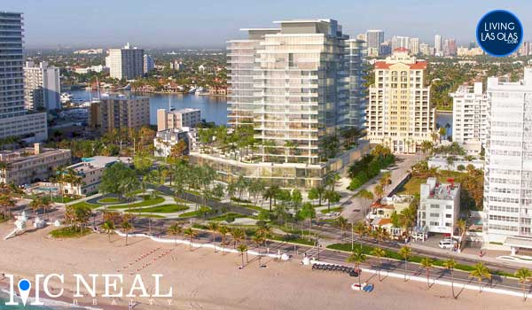 3000 Alhambra Ft Lauderdale Beach Condos