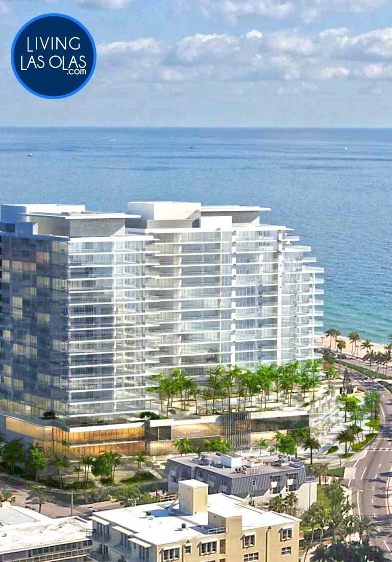 3000 Alhambra Ft Lauderdale Beach Side