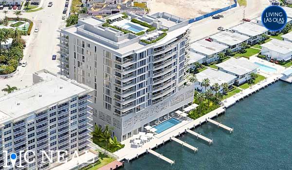 Adagio Fort Lauderdale Beach Condos