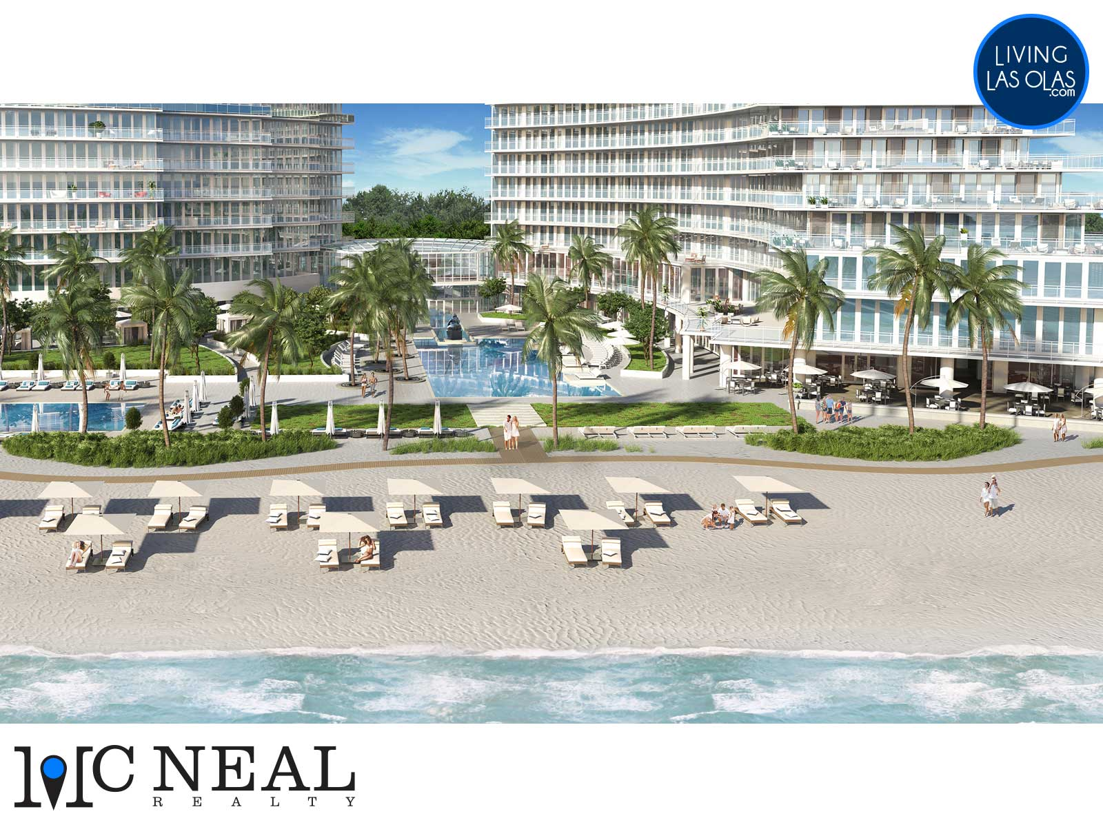 Auberge Beach Residences Images 02