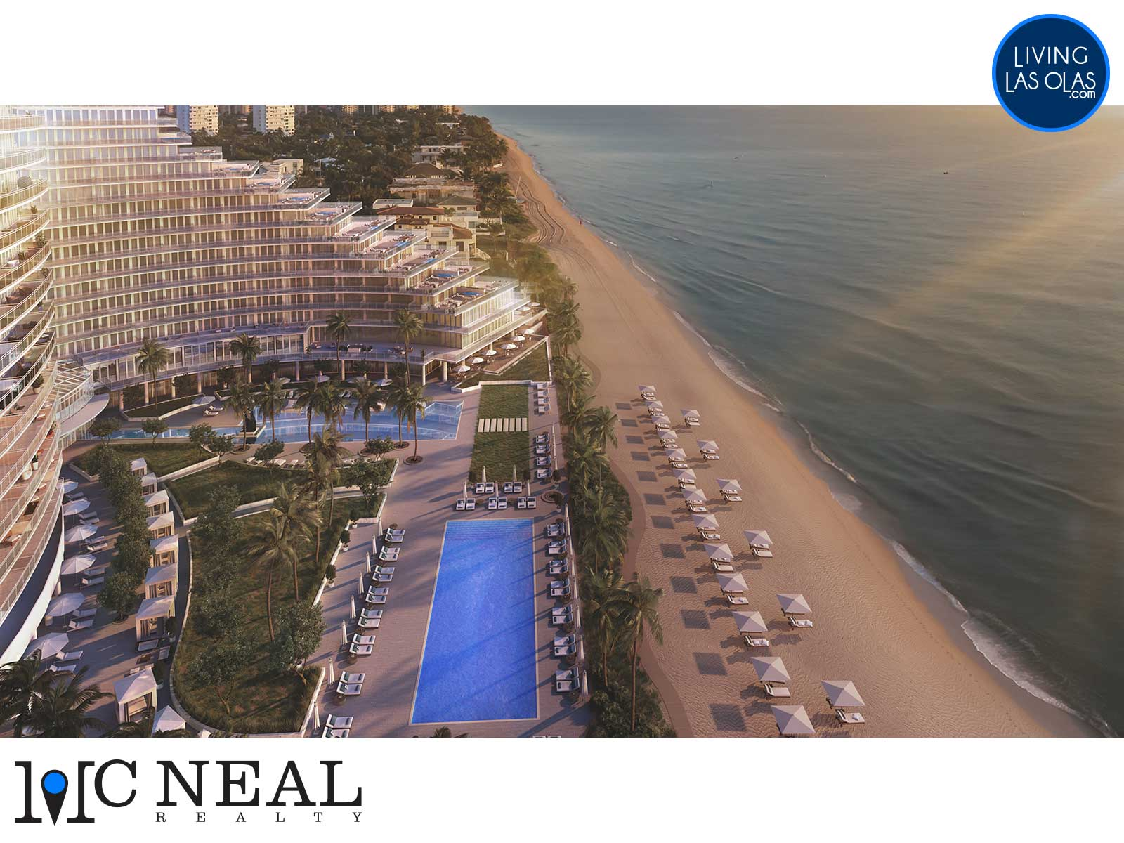 Auberge Beach Residences Images 03