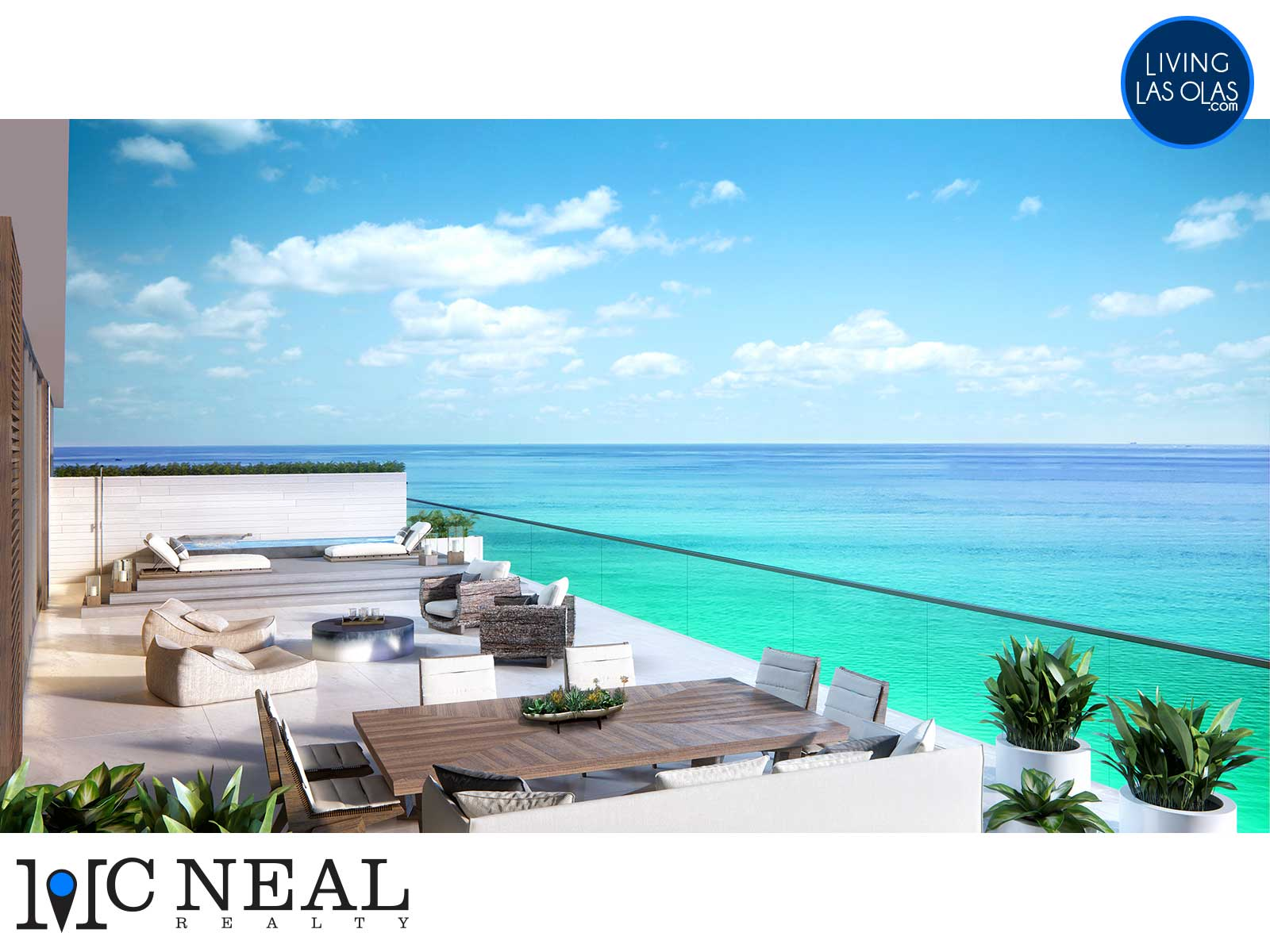 Auberge Beach Residences Images 04