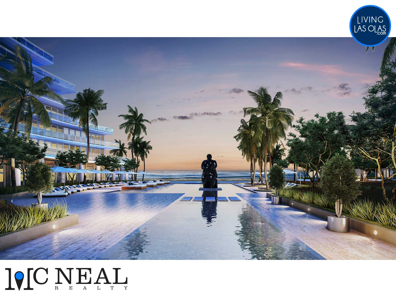 Auberge Beach Residences Images 05