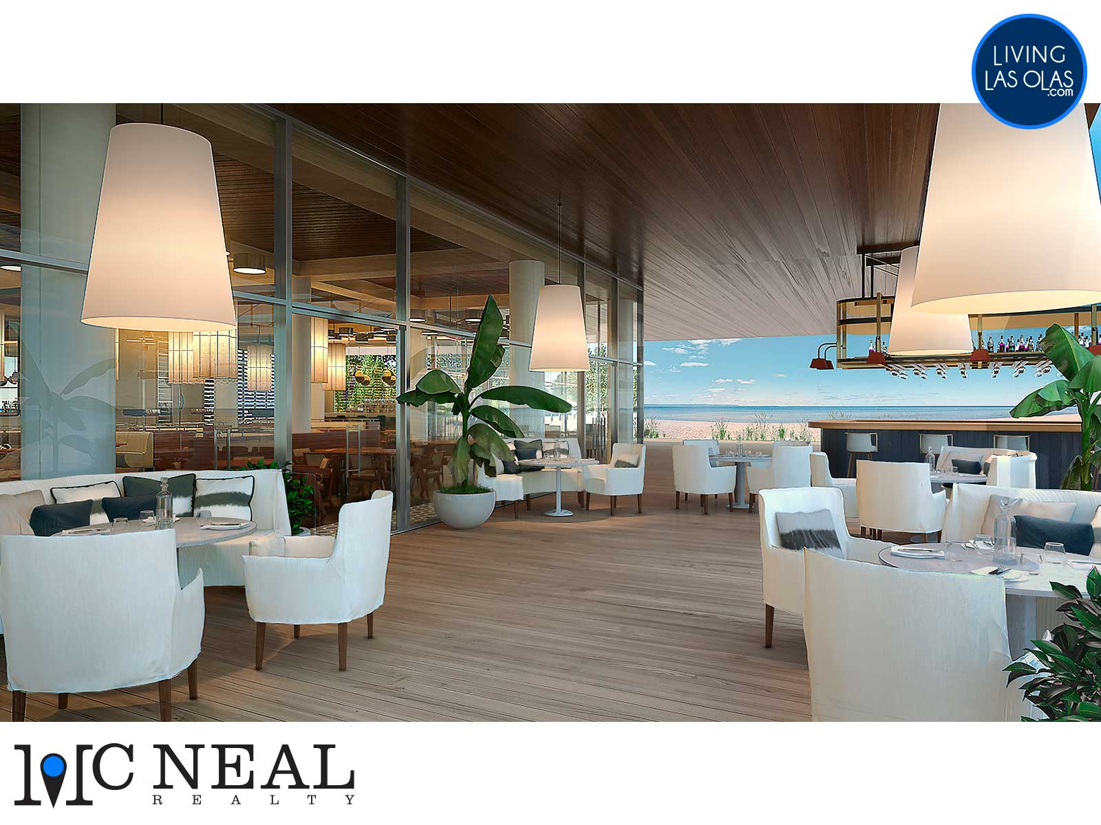 Auberge Beach Residences Images 08