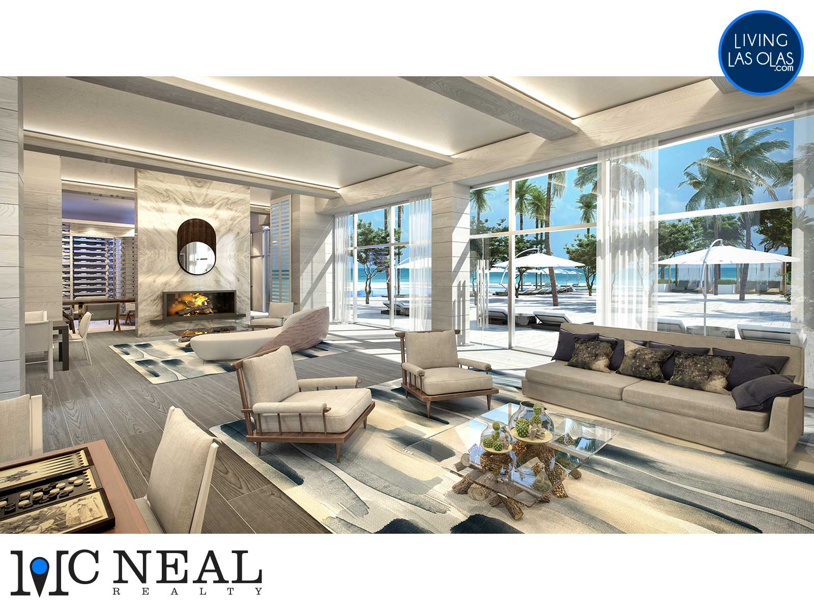 Auberge Beach Residences Images 11