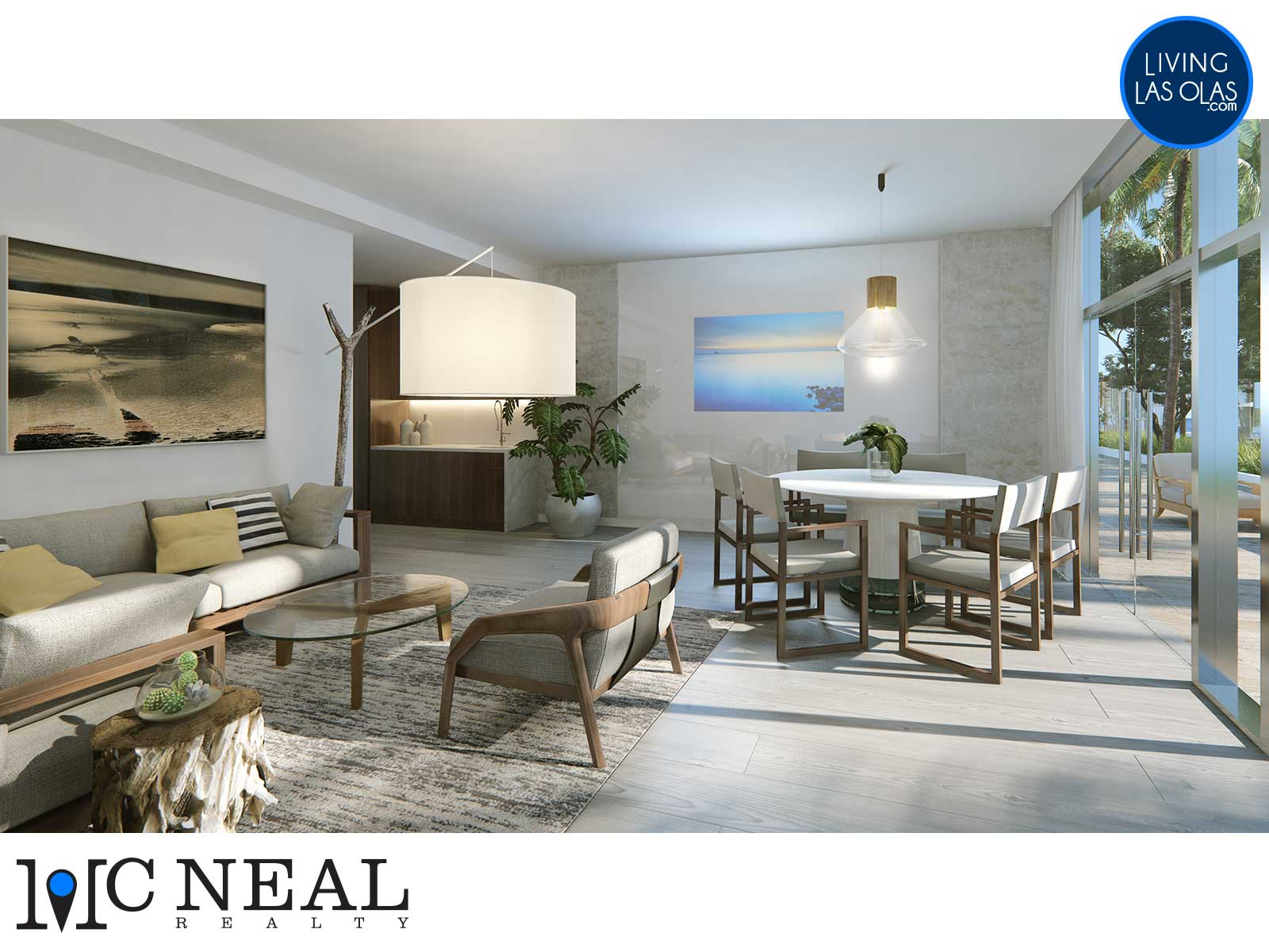 Auberge Beach Residences Images 12