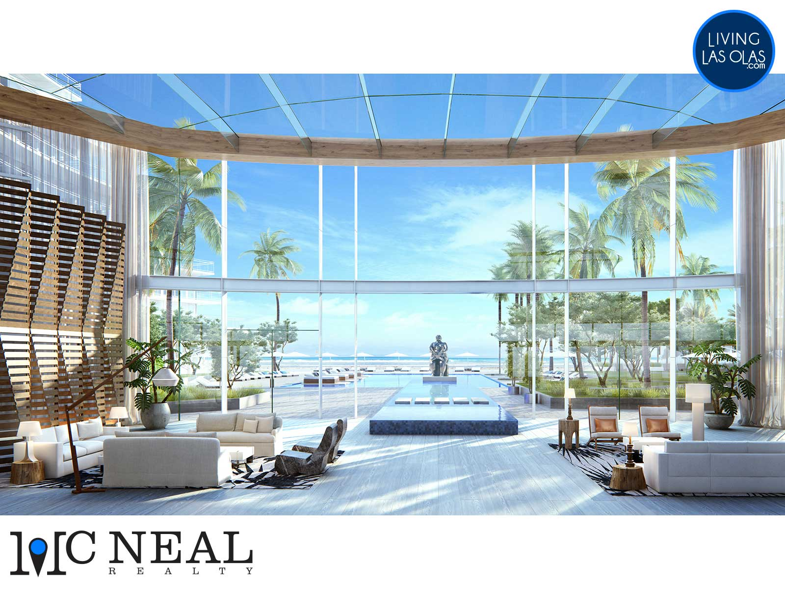 Auberge Beach Residences Images 13