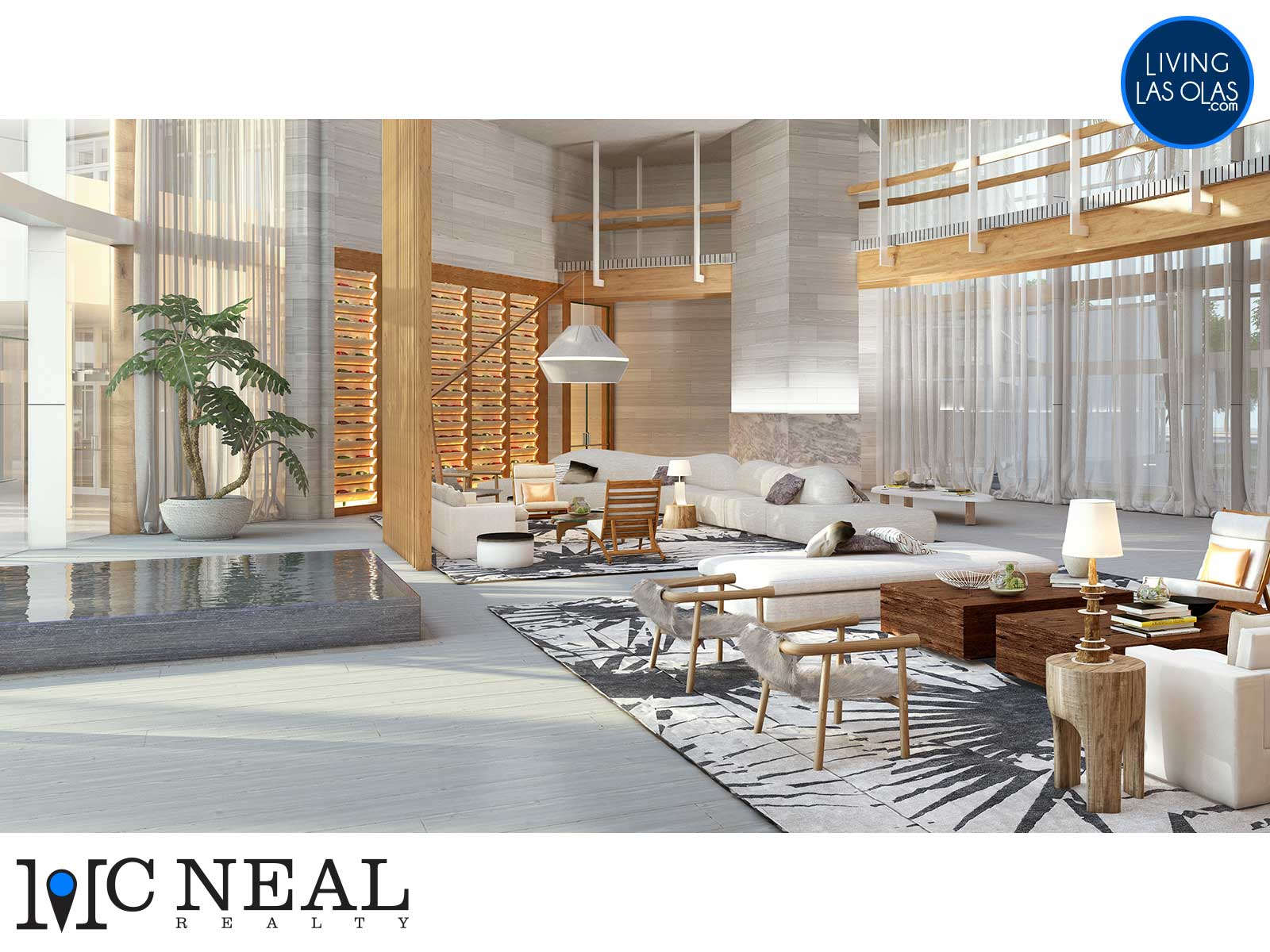 Auberge Beach Residences Images 15
