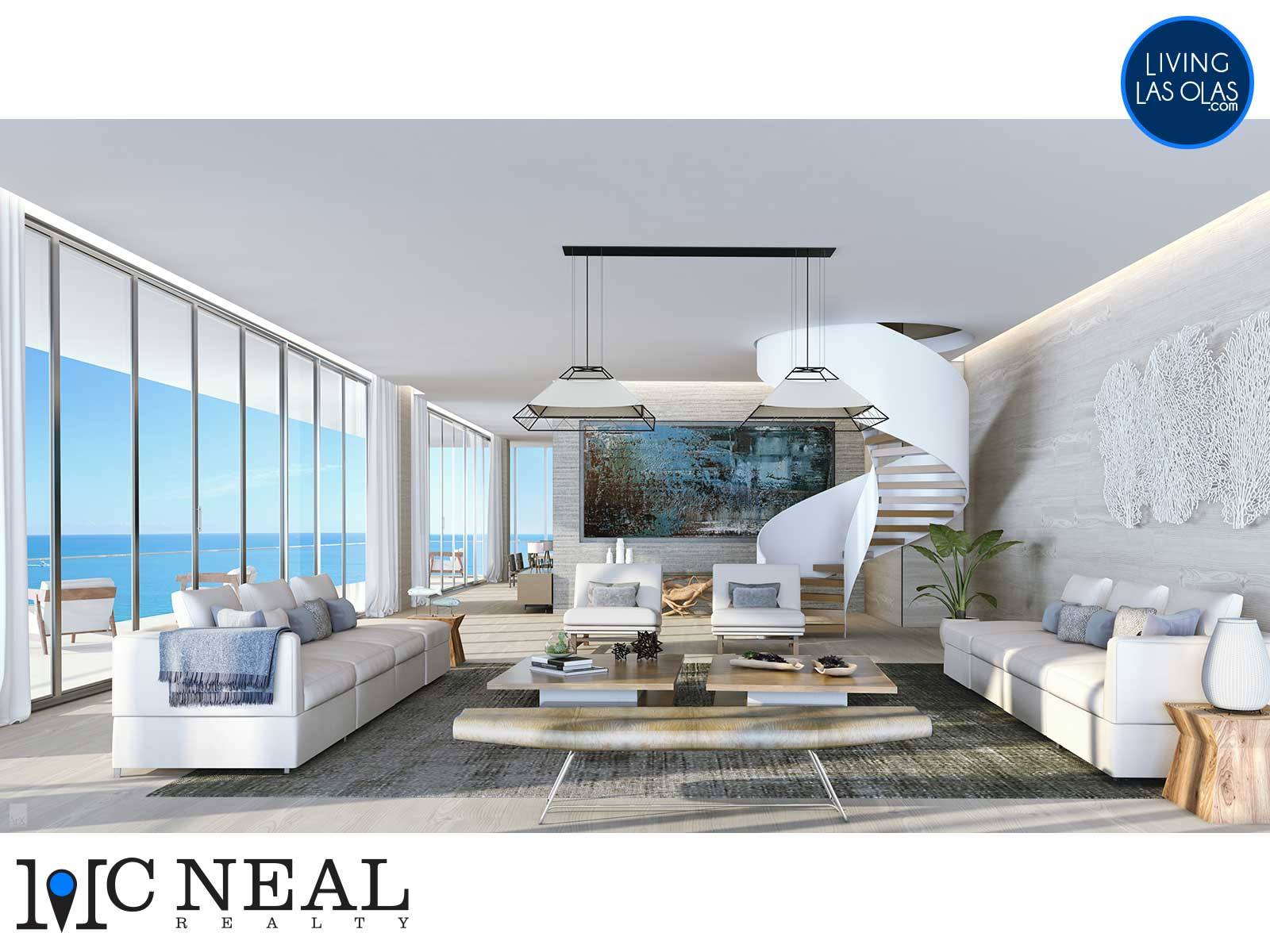 Auberge Beach Residences Images 17